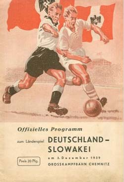 nationalmannschaft slowakei